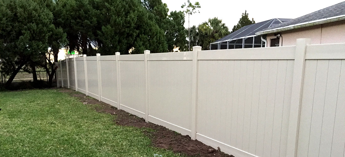 How To Choose The Right Fence For Your Home Fence Dynamics