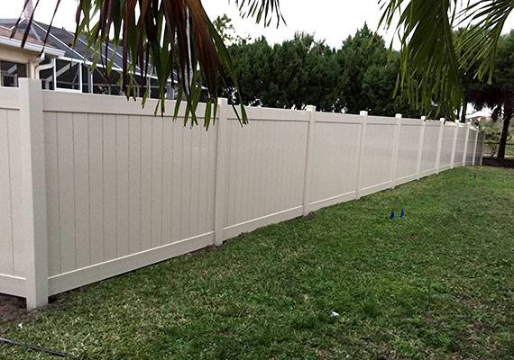 Port Charlotte Fence Installation Fence Dynamics