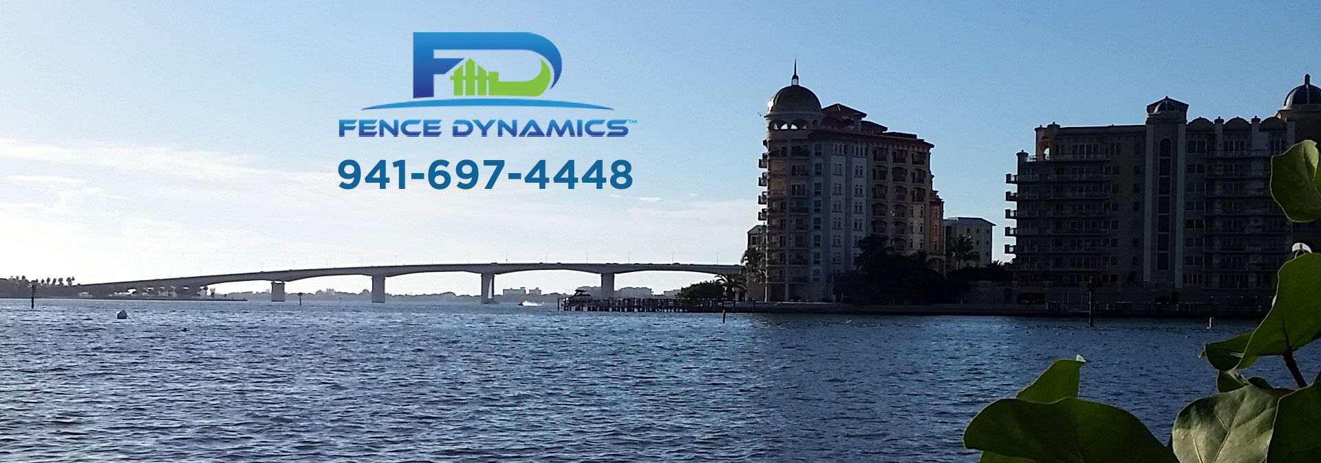Fence Dynamics - Sarasota
