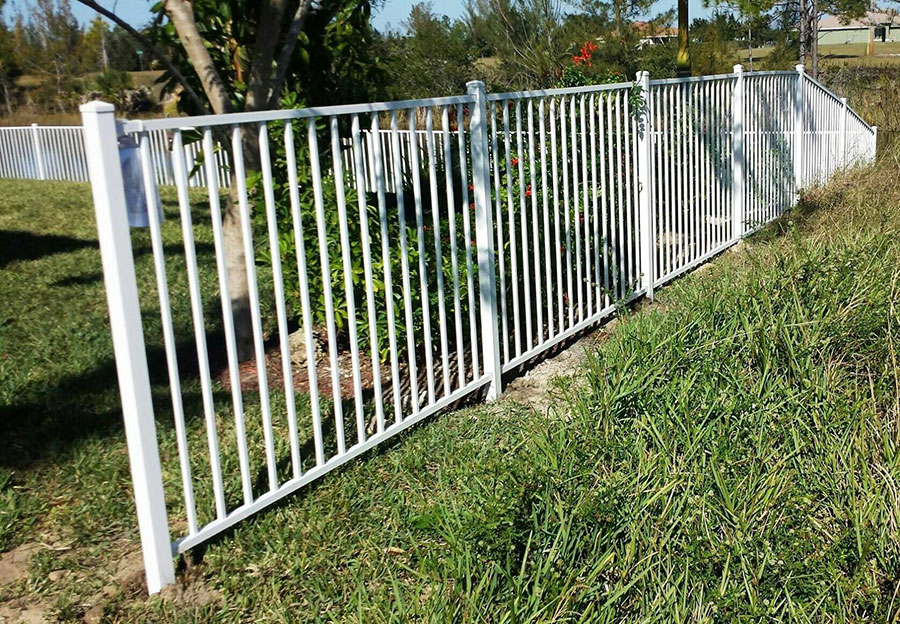 Aluminum Fence Solution For Your Property By Fence Dynamics