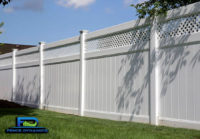 Privacy Fencing 12