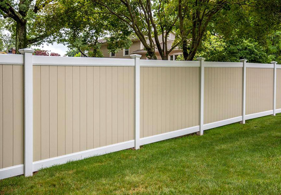 Privacy Fencing 3