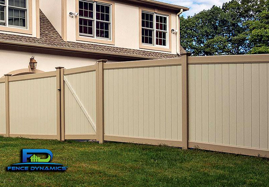 Privacy Fencing 7