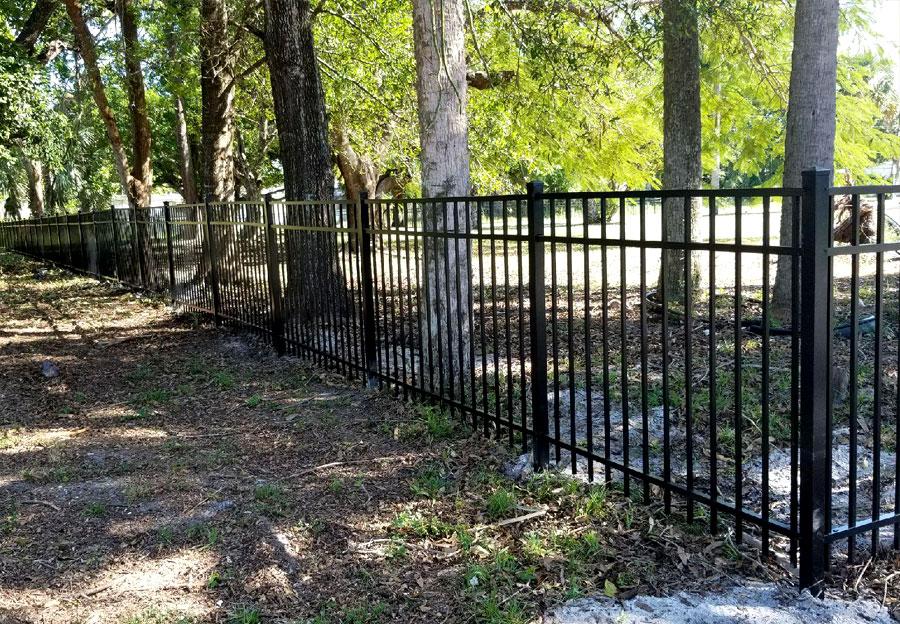 Fence Dynamics - Aluminum Fence Portfolio 5