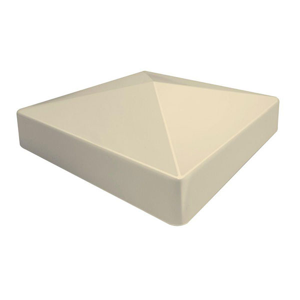 "5"" Pyramid Cap Tan"