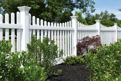 Decorative Fences Brochure