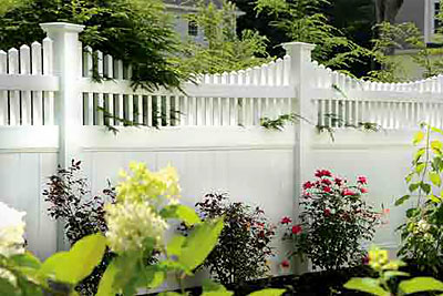 Privacy Fence Brochure