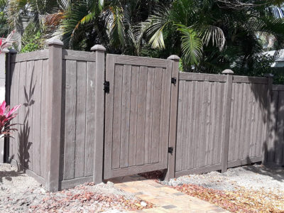 Fence Dynamics - Decorative Fences. Pro Installation.