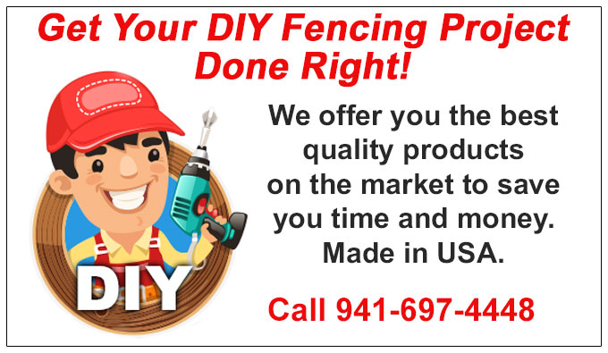 Get Your DIY Fencing Project Done Right